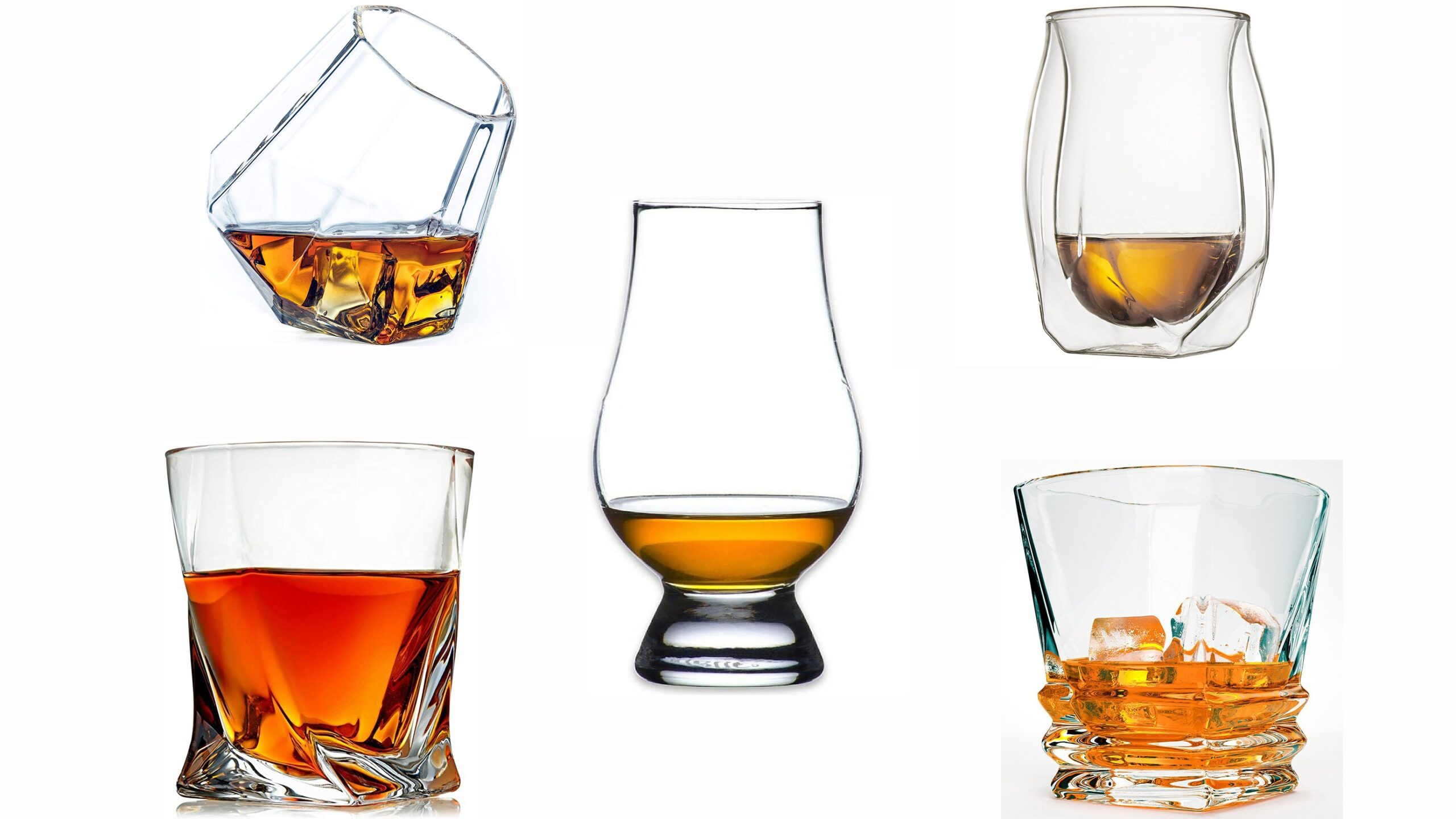 Finest Rocks Glasses Overview