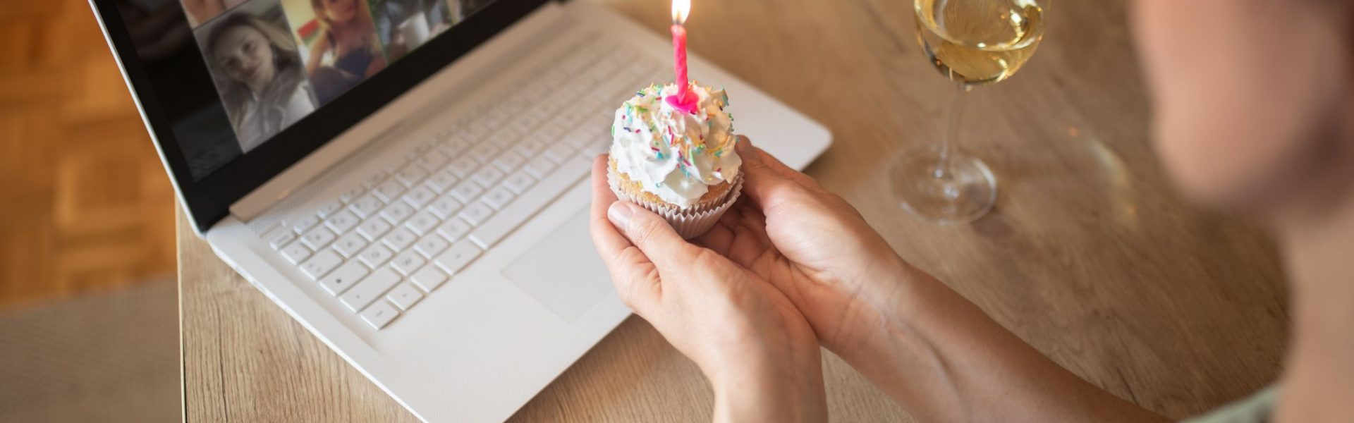 To Click On Or To Not Click: Birthday Celebration Suggestions
