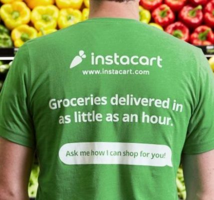 A Costly But Helpful Lesson in Grocery Items