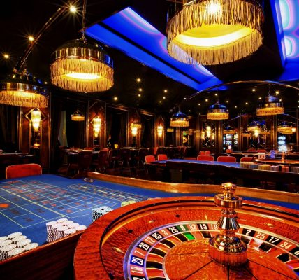 Did You Begin Online Gambling For Ardour or Money