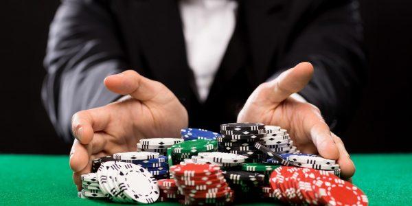 Casino the Ultimate Convenience