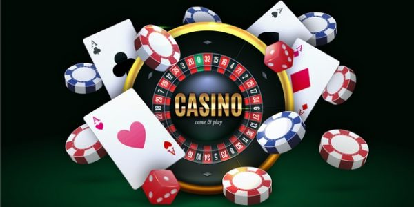 Methods To Make More Online Casino By Doing Much Less